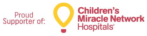 Virginia Drug Card is a proud supporter of Children's Miracle Network Hospitals